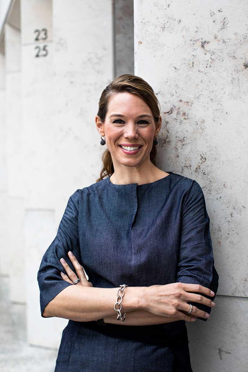 Dr. Marie Teworte-Vey